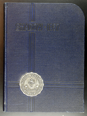 1937 Edition, Rider University - Shadow Yearbook (Lawrenceville, NJ)