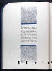 Page 10, 1937 Edition, Rider University - Shadow Yearbook (Lawrenceville, NJ) online yearbook collection