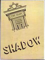 1947 Edition, Rider University - Shadow Yearbook (Lawrenceville, NJ)