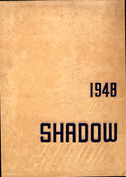 Page 1, 1948 Edition, Rider University - Shadow Yearbook (Lawrenceville, NJ) online yearbook collection