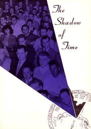 Page 3, 1948 Edition, Rider University - Shadow Yearbook (Lawrenceville, NJ) online yearbook collection