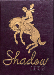 Page 1, 1950 Edition, Rider University - Shadow Yearbook (Lawrenceville, NJ) online yearbook collection