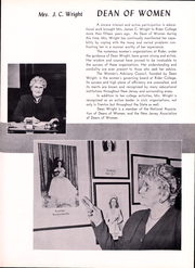 Page 14, 1950 Edition, Rider University - Shadow Yearbook (Lawrenceville, NJ) online yearbook collection