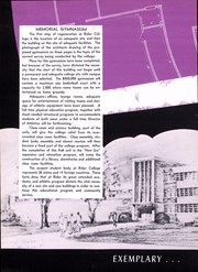 Page 7, 1950 Edition, Rider University - Shadow Yearbook (Lawrenceville, NJ) online yearbook collection
