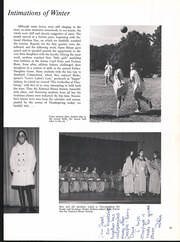 Academy of the Holy Angels - Echoes Yearbook (Demarest, NJ) online yearbook collection, 1969 Edition, Page 63