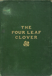 Page 1, 1915 Edition, New Jersey Agricultural College - Four Leaf Clover Yearbook (New Brunswick, NJ) online yearbook collection