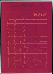 1975 Edition, Vineland Memorial Intermediate School - Image Yearbook (Vineland, NJ)