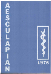 1976 Edition, Rutgers Medical School - Aesculapian Yearbook (Newark, NJ)