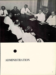 Page 15, 1963 Edition, Seton Hall College of Medicine - Journal Yearbook (Jersey City, NJ) online yearbook collection