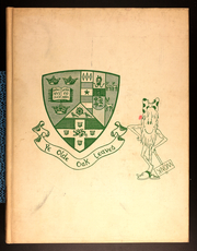 1962 Edition, Drew University - Oak Leaves Yearbook (Madison, NJ)