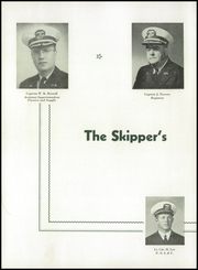 Page 10, 1948 Edition, Admiral Farragut Academy - Trident Yearbook (Pine Beach, NJ) online yearbook collection