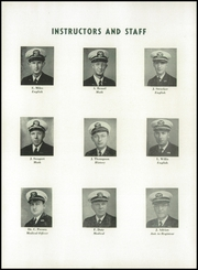 Page 14, 1948 Edition, Admiral Farragut Academy - Trident Yearbook (Pine Beach, NJ) online yearbook collection
