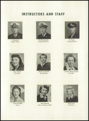 Page 15, 1948 Edition, Admiral Farragut Academy - Trident Yearbook (Pine Beach, NJ) online yearbook collection
