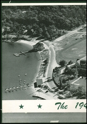 Page 2, 1948 Edition, Admiral Farragut Academy - Trident Yearbook (Pine Beach, NJ) online yearbook collection