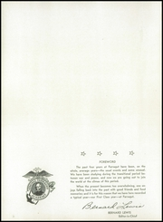 Page 4, 1948 Edition, Admiral Farragut Academy - Trident Yearbook (Pine Beach, NJ) online yearbook collection
