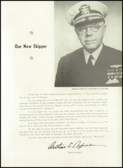 Page 9, 1948 Edition, Admiral Farragut Academy - Trident Yearbook (Pine Beach, NJ) online yearbook collection