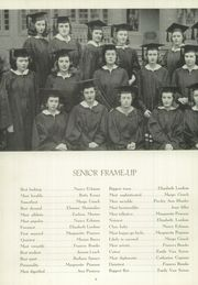 Page 12, 1940 Edition, St Marys Hall - Ivy Yearbook (Burlington, NJ) online yearbook collection
