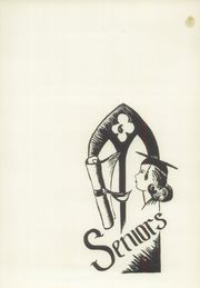 Page 15, 1940 Edition, St Marys Hall - Ivy Yearbook (Burlington, NJ) online yearbook collection
