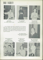 Page 13, 1958 Edition, St Marys Hall - Ivy Yearbook (Burlington, NJ) online yearbook collection