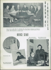 Page 14, 1958 Edition, St Marys Hall - Ivy Yearbook (Burlington, NJ) online yearbook collection