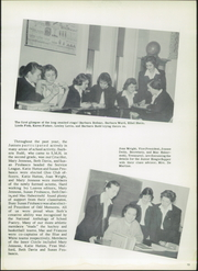 Page 17, 1958 Edition, St Marys Hall - Ivy Yearbook (Burlington, NJ) online yearbook collection