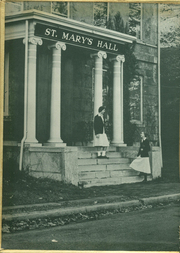Page 2, 1958 Edition, St Marys Hall - Ivy Yearbook (Burlington, NJ) online yearbook collection