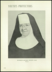Page 16, 1956 Edition, Benedictine Academy - Benedictine Yearbook (Elizabeth, NJ) online yearbook collection