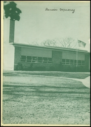 Page 2, 1956 Edition, Benedictine Academy - Benedictine Yearbook (Elizabeth, NJ) online yearbook collection