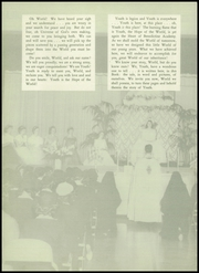 Page 6, 1956 Edition, Benedictine Academy - Benedictine Yearbook (Elizabeth, NJ) online yearbook collection