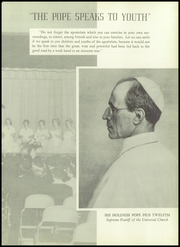 Page 7, 1956 Edition, Benedictine Academy - Benedictine Yearbook (Elizabeth, NJ) online yearbook collection