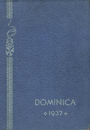 1937 Edition, St Dominic Academy - Dominica Yearbook (Jersey City, NJ)