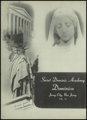 Page 6, 1951 Edition, St Dominic Academy - Dominica Yearbook (Jersey City, NJ) online yearbook collection