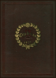 1927 Edition, St Peters Preparatory School - Petrean Yearbook (Jersey City, NJ)