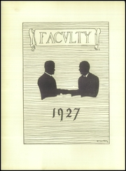 Page 14, 1927 Edition, St Peters Preparatory School - Petrean Yearbook (Jersey City, NJ) online yearbook collection
