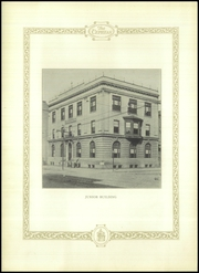 Page 16, 1928 Edition, St Peters Preparatory School - Petrean Yearbook (Jersey City, NJ) online yearbook collection