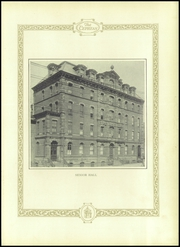 Page 17, 1928 Edition, St Peters Preparatory School - Petrean Yearbook (Jersey City, NJ) online yearbook collection