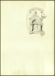 Page 7, 1928 Edition, St Peters Preparatory School - Petrean Yearbook (Jersey City, NJ) online yearbook collection