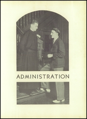 Page 13, 1940 Edition, St Peters Preparatory School - Petrean Yearbook (Jersey City, NJ) online yearbook collection