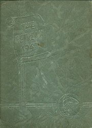 1947 Edition, St Peters Preparatory School - Petrean Yearbook (Jersey City, NJ)