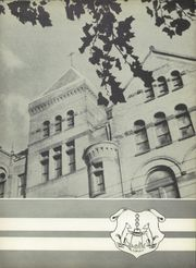 Page 7, 1956 Edition, St Peters Preparatory School - Petrean Yearbook (Jersey City, NJ) online yearbook collection