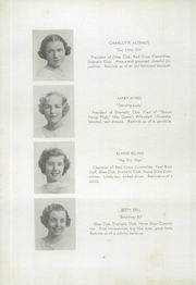 Page 10, 1936 Edition, Kimberley School - Kimberleaves Yearbook (Montclair, NJ) online yearbook collection