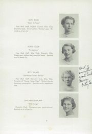 Page 13, 1936 Edition, Kimberley School - Kimberleaves Yearbook (Montclair, NJ) online yearbook collection