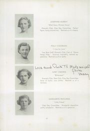 Page 14, 1936 Edition, Kimberley School - Kimberleaves Yearbook (Montclair, NJ) online yearbook collection