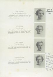 Page 15, 1936 Edition, Kimberley School - Kimberleaves Yearbook (Montclair, NJ) online yearbook collection