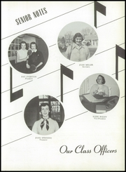 Page 11, 1951 Edition, Kimberley School - Kimberleaves Yearbook (Montclair, NJ) online yearbook collection