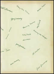 Page 3, 1951 Edition, Kimberley School - Kimberleaves Yearbook (Montclair, NJ) online yearbook collection