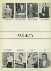 Page 10, 1954 Edition, Kimberley School - Kimberleaves Yearbook (Montclair, NJ) online yearbook collection