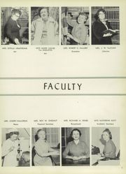 Page 11, 1954 Edition, Kimberley School - Kimberleaves Yearbook (Montclair, NJ) online yearbook collection