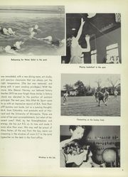 Page 13, 1954 Edition, Kimberley School - Kimberleaves Yearbook (Montclair, NJ) online yearbook collection