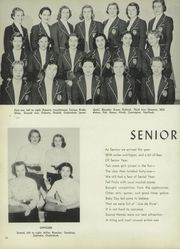 Page 16, 1954 Edition, Kimberley School - Kimberleaves Yearbook (Montclair, NJ) online yearbook collection